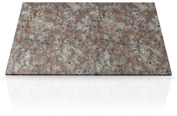 Mesadas de granito rosetto para cocina mesadas baremes for Granito argentina